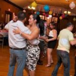 Leonia dance hall rental